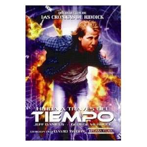 Timescape (1992) ( Grand Tour Disaster in Time ) ( The
