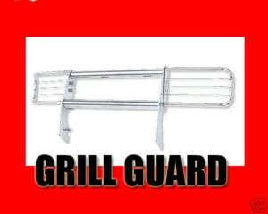 84 88 85 86 Toyota Pickup 2WD Truck Brush Grill Guard