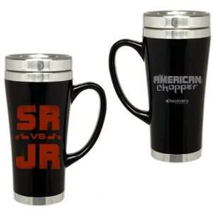 American Chopper Sr vs Jr Travel Tumbler: Everything Else