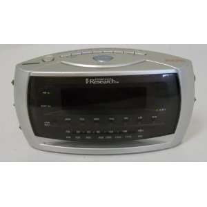 Emerson Research CKS3029 Radio Alarm Clock SmartSet Electronics