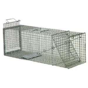Humane Animal Box Trap, 36 x 11 x 12 Patio, Lawn