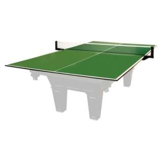 Prince Conversion Top Table Tennis   Green (5 x 9) product details