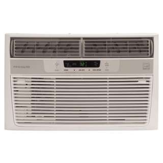 FRA086AT7 8000 BTU Mini Compact Window Air Conditioner   White