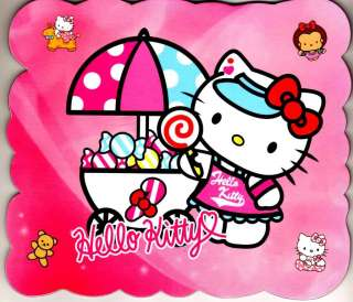 Brand New Mouse Pad Mat Hello Kitty MP24 UK