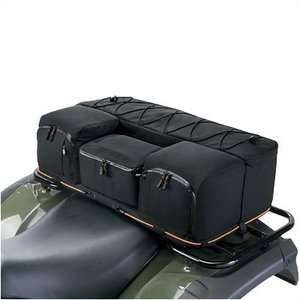 Classic Accessories Quad Gear ATV Rear Rack Bag with Cooler Hunting