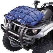 Quad Gear ATV Stretch Cargo Net Classic Accessories Quad Gear ATV