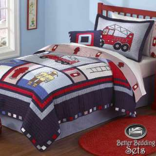 Sport Football Quilt Theme Bedding Set For Twin Full Queen