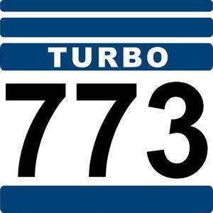SKID LOADER  SKID STEER  NEW DECAL 773 TURBO   BOBCAT     ALL COLORS