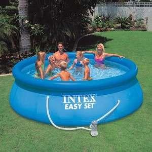Target Mobile Site   Intex 12 x 36 Easy Set Swimming Pool   Round