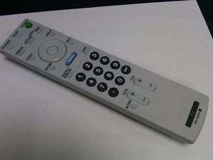 RM YD005 Sony Bravia LCD Digital TV Remote Control
