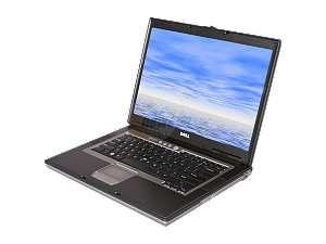 Refurbished DELL Latitude D830 Notebook Intel Core 2 Duo