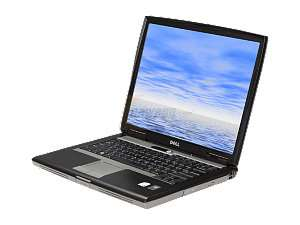 Refurbished DELL Latitude D520 Notebook Intel Core 2 Duo