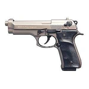 Firat Magnum 92 Blank Firing Replica Gun   Fume Finish