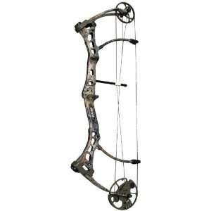 Bear Archery Srike Black Compound Bow Righ Hand Spors & Oudoors