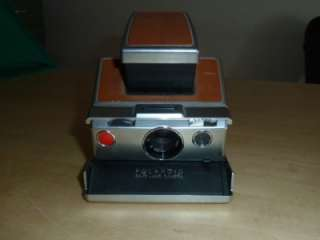VINTAGE Polaroid SX 70 Land Camera Instant Film Camera