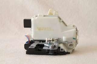 Volkswagen Drivers Door Lock Actuator Jetta Golf Beetle 3B1837015AS OE