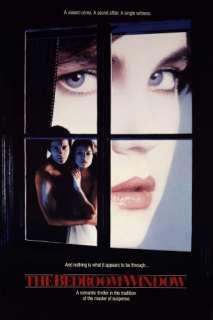 Bedroom Window: Steve Guttenberg, Elizabeth McGovern