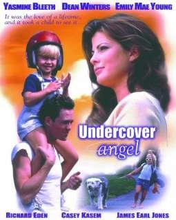 Undercover Angel: Yasmine Bleeth, Dean Winters, Emily Mae