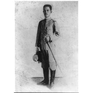 Emilio Aguinaldo,standing in uniform: Home & Kitchen