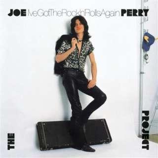 East Coast, West Coast The Joe Perry Project