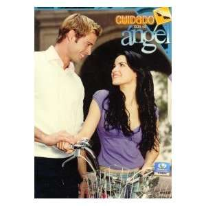 Cuidado con el Angel: Maite Perroni, William Levy: Movies & TV