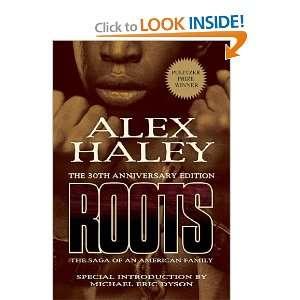 American Family (8580001092768): Alex Haley, Michael Eric Dyson: Books