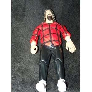 WWE Mick Foley (Mankind) Figure By Jakks Pacific