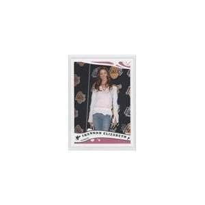 2005 06 Topps #251   Shannon Elizabeth: Sports & Outdoors