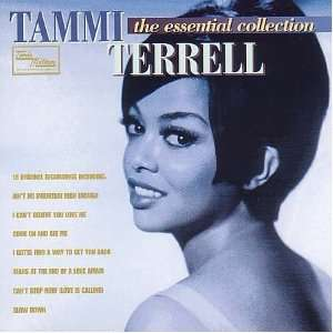 Essential Collection: Tammi Terrell: Music