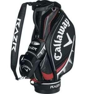 2011 New Callaway Razr Staff Golf Bag