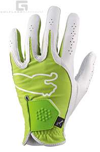 Monoline Performance Mens Left Hand Golf Glove Lime NEW presale