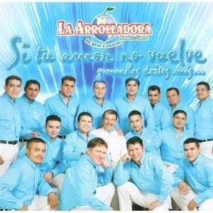 Exitos Mas, La Arrolladora Banda El Limon De Rene Camacho Latin