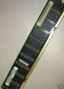 IBM 3006 9406 iSeries 512 MB Memory Main Storage
