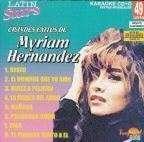Latin Stars Karaoke CDG #49   Miriam Hernandez Hits