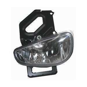 FOG LIGHT saturn SW2 sw 2 00 02 SL SL2 sl 2 SL1 sl 1 lamp