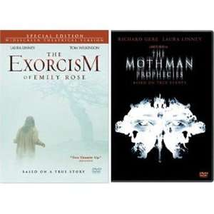 Exorcism Of Emily Rose (Rated) / Mothman Prophecies (Exclusive), The
