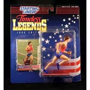 com BRUCE JENNER / USA OLYMPIC TRACK AND FIELD (1976 SUMMER OLYMPICS