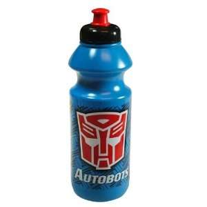 Autobots Transformers 22oz Sipper Drinking Bottle: Sports