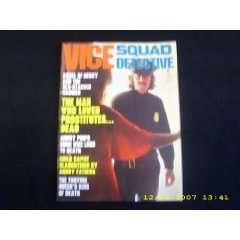 April 1978 True Crime Magazine (Angel of Mercy): Myron Fass: Books